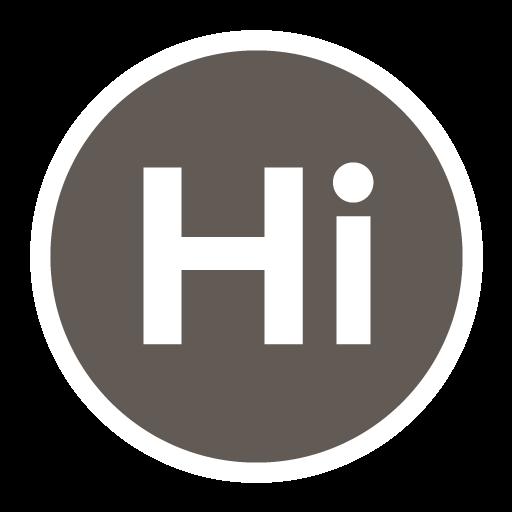 Say Hi!