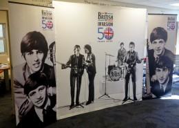British Invastion banners