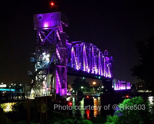 Arkansas River Bridge