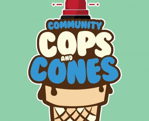 Cops & Cones