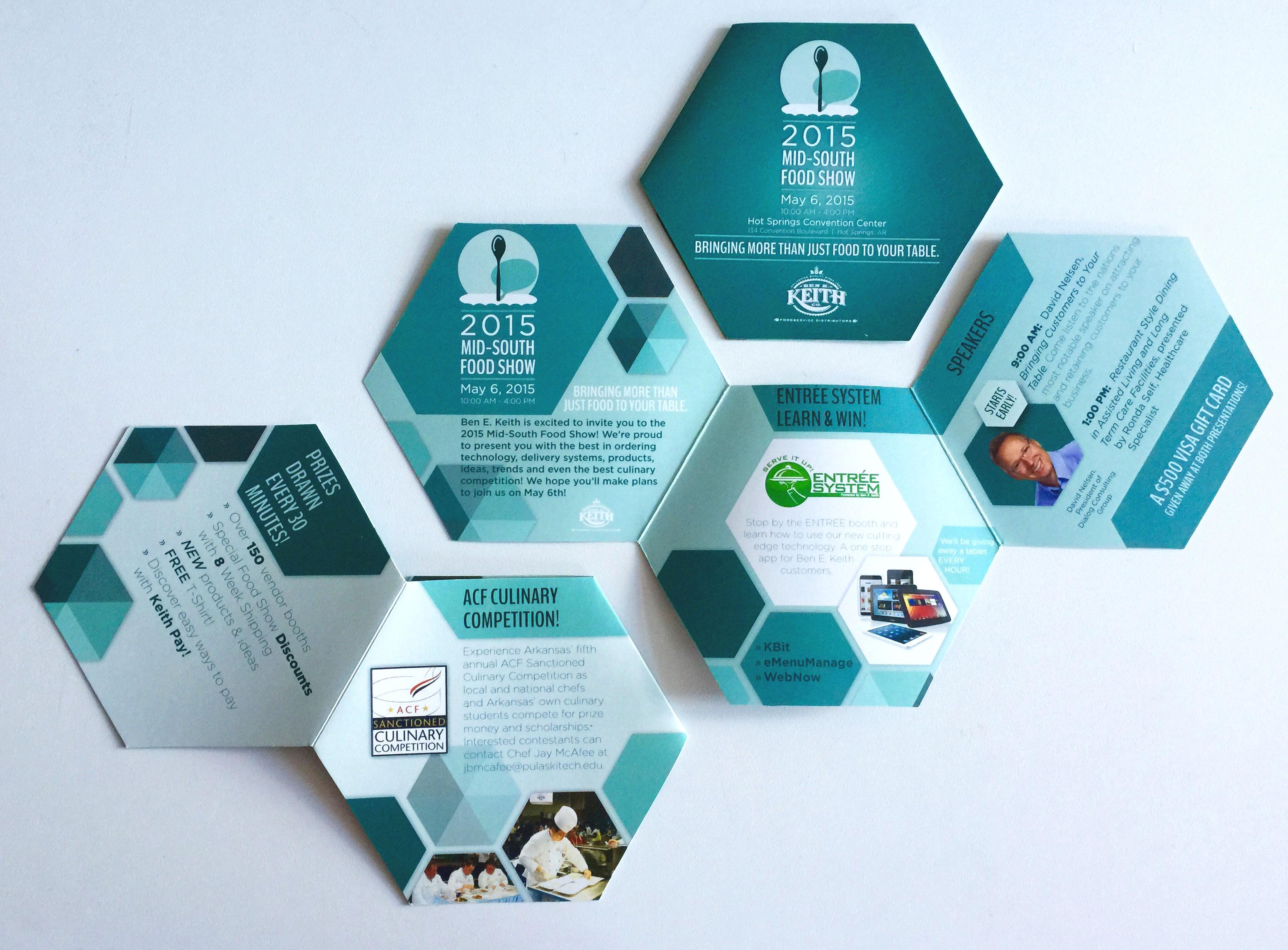 trade show marketing Archives | CustomXM